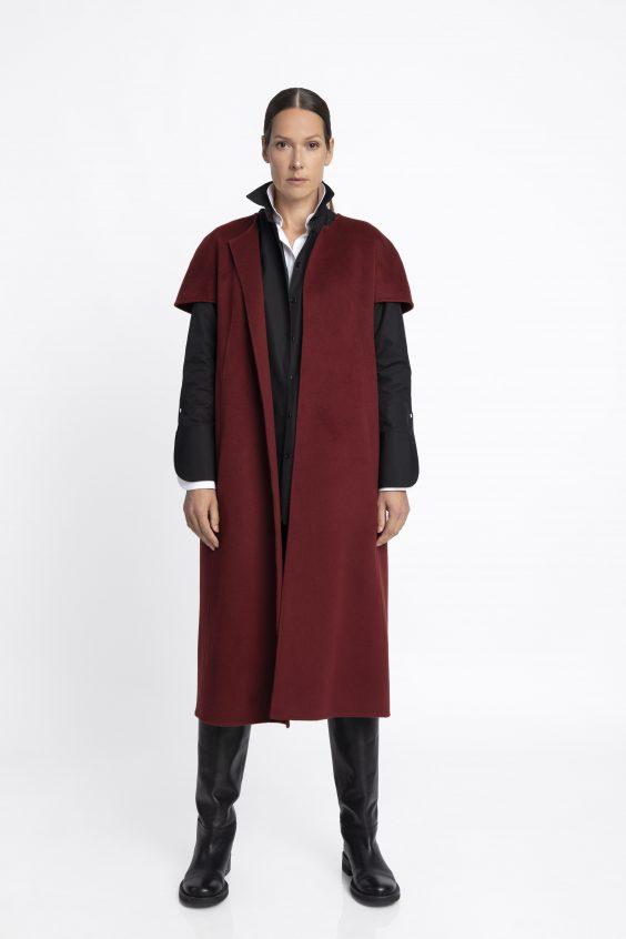 Luxurious cashmere vest OLIN
