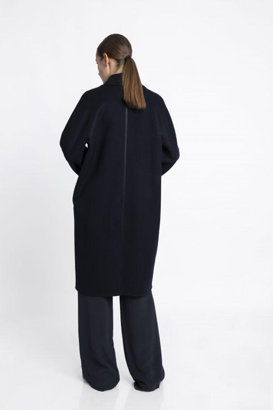 Luxurious cashmere coat PRITI