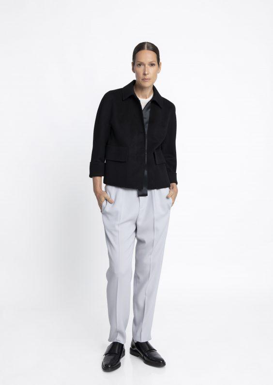 Pohjanheimo cashmere jacket PITA