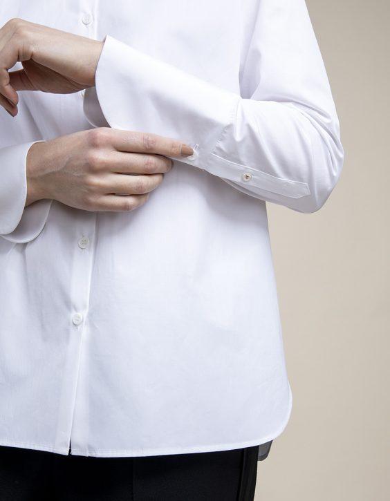 Pohjanheimo cotton shirt Pirjo