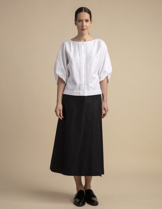 Pohjanheimo kimono shirt RITVA