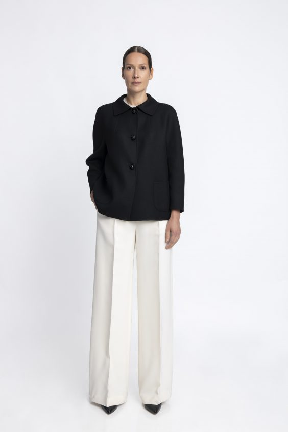 Merino Wool Jacket CORIN